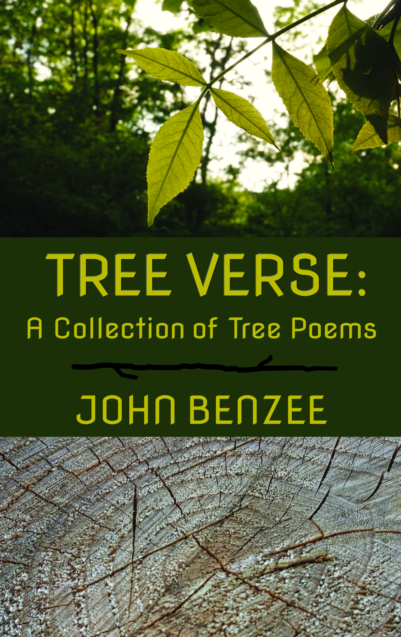 Tree Verse cover