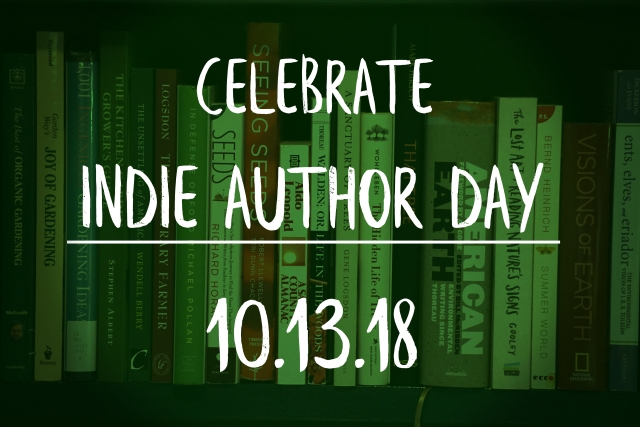 IndieAuthorDay18