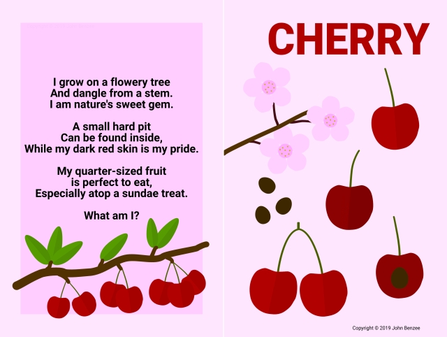 cherry page